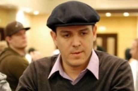 World Poker Tour LA Poker Classic, día 5: Koroknai lidera la mesa final. Carlos Mortensen...
