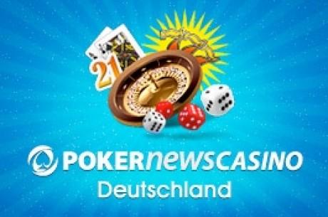 PokerNews gibt Relaunch von Casino.de.PokerNews.com bekannt