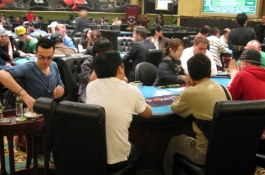 Macau Poker Cup Continues, Red Dragon Main Event Slated to Begin Tomorrow