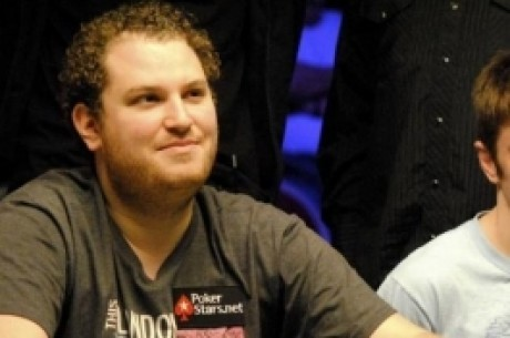 Scott Seiver Vence o High Roller do LAPC