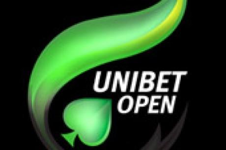 Danskerfald til Unibet Open