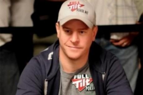 Pokernews Teleexpress - Poker All-Star Game, Rodman w drużynie Only Poker