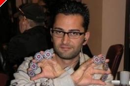 Покер БЛОГ на Antonio Esfandiari: Времето лети, когато се...