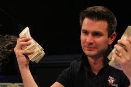 WPT LA Poker Classic: Koroknai András megnyerte a főversenyt!!!