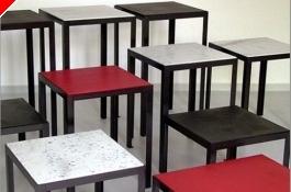 Table Selection - Wybór stolików