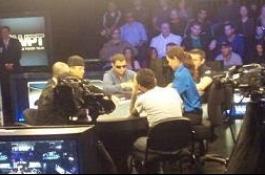 World Poker Tour LA Poker Classic: Andras Koroknai Wins