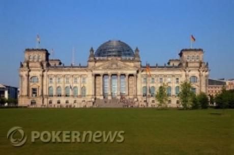 Karštos naujienos. Ginkluotas apiplėšimas stabdo EPT Berlyno turnyrą