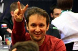 Paavo Korkka päästis Eesti pokkerimängijate au Budapestis