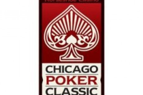 Último Fim de Semana do Chicago Poker Classic