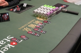 Final Day of Red Dragon Tournament Begins