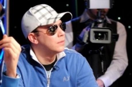 "European Poker Tour Berlin - Kevin ""ImaLuckSac"" MacPhee води след Ден 3"