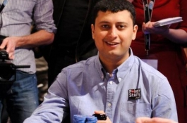 Ketul Natwani Makes EPT Berlin Final Amidst Armed Robbery Scandal