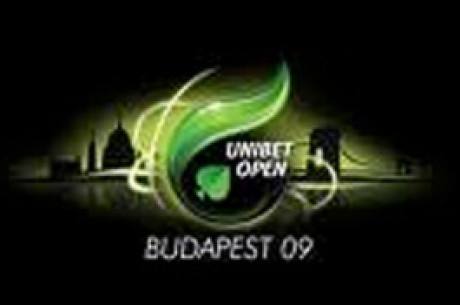 "Unibet Open Budapest: Joachim ""Buchinho"" Buch på 3. plass!"