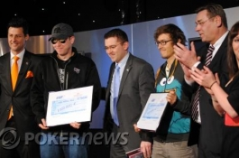 "PokerStars.net EPT Berlin Final Table: Kevin ""ImaLuckSac"" MacPhee Wins First EPT Title"