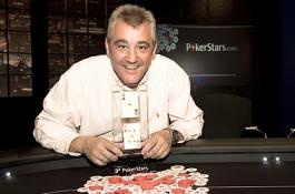 """Hoy, Jueves 11, en PokerStars, torneo con bounty """"Elimina a Poli Rincón"""""""