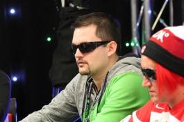 UNIBET Poker Open Budapest: Gáll Zsombor a 8. helyen végzett