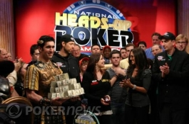 Annie Duke спечели NBC National Heads-Up Poker Championship
