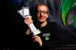 Čempionai - Unibet Open laimi olandas, EPT Berlyną - amerikietis
