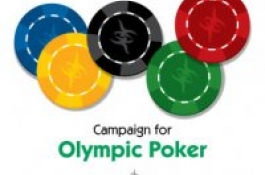 Покерът като Олимпийски спорт