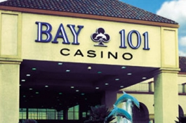 World Poker Tour Bay 101 Shooting Star Day 1a: The Sharks Smell Bounty Blood
