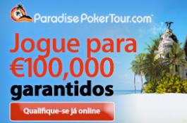 ParadisePoker Tour está de partida para Madrid