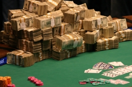 Rake Your Way to the 2010 World Series of Poker with Betfair