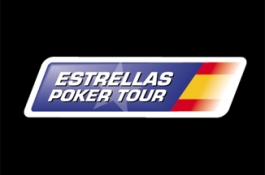Estrelas do Poker Arranca em Málaga