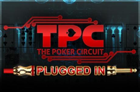 """다양한 특별 상금과 함께 """"The Poker Circuit: Plugged In"""" 내일 공식 킥오프"""