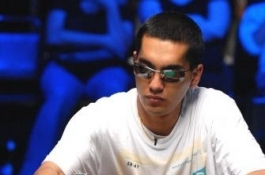 World Poker Tour Bay 101 Shooting Star Day 3: Final Table Set: Seth On Top, Hellmuth Second