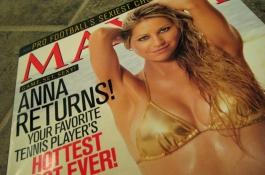 Топ 20 най-секси покер дами според списание Maxim