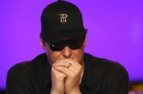 Phil Hellmuth fører World Poker Tour Bay 101 Shooting Star
