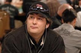 McLean Karr vinder WPT Bay 101, Hellmuth nr. 6