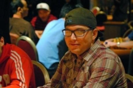 Pokerturnier News: McLean Karr gewinnt WPT  Bay 101 Shooting Star, Spring Poker Festival und...