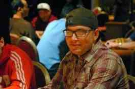"World Poker Tour ""Bay 101 Shooting Star"": ganador,  McLean Karr"