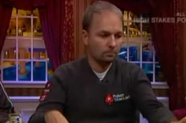 "High Stakes Poker - Temporada 6 - Episodio 4 en vídeo - ""El regreso de Negreanu"""