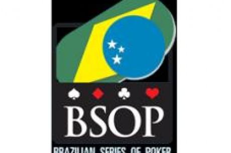 Últimos Satélites para o BSOP do Rio de Janeiro