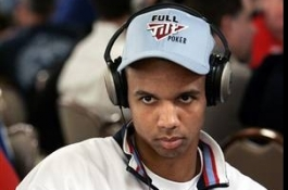 High stakes poker - Durrr i vanvittigt bluff imod Phil Ivey