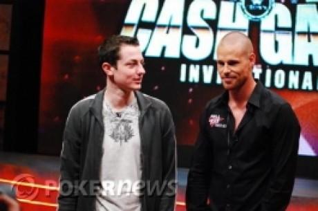 'durrrr' Challenge: Tom Dwan Ganha $230,000 em Nove Minutos