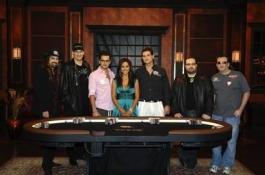 Poker After Dark - Кеш Играта