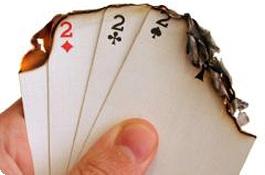 Estratégia de Poker: Textura do Flop