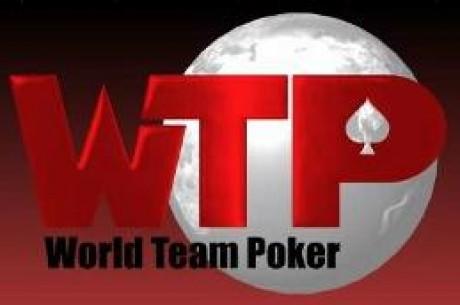 Primeiro World Team Poker: a Copa do Mundo do Poker