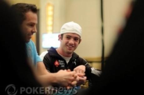 Pokerio skaitiniai - Hellmuthas švelnėja, o Joe Cada demonstruoja madas