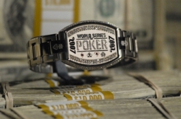 Absolute Poker Added Value World Series of Poker Qualifiers