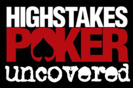 HSP uncovered - Jasper Wetemans bekijkt High Stakes Poker