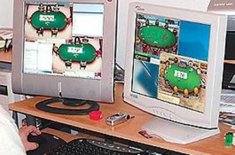 Tänaseks on Eestis litsenseerimata pokkeritoad blokeeritud