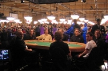 PokerNews radí, jak se dostat na 2010 World Series Of Poker