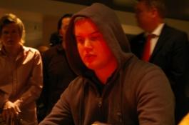 På plats – Finalbord i Nordic Masters of Poker.