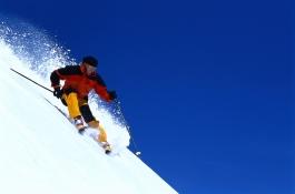 EPT snowfest skudt igang idag