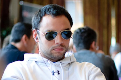 PokerStars.net EPT Snowfest Day 1a: Birthday Boy Brecard Near the Top