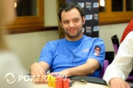 PokerStars.com EPT Snowfest: día 1A finalizado. Hoy, día 1B en nuestro LIVE REPORT